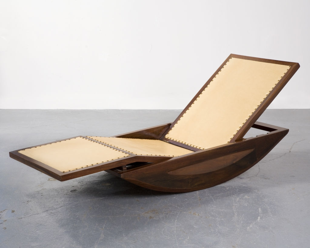 Sofa Contour Rocking Chair Vladimir Kagan For Sale At 1stdibs With Sofa Rocking Chairs (Image 8 of 15)