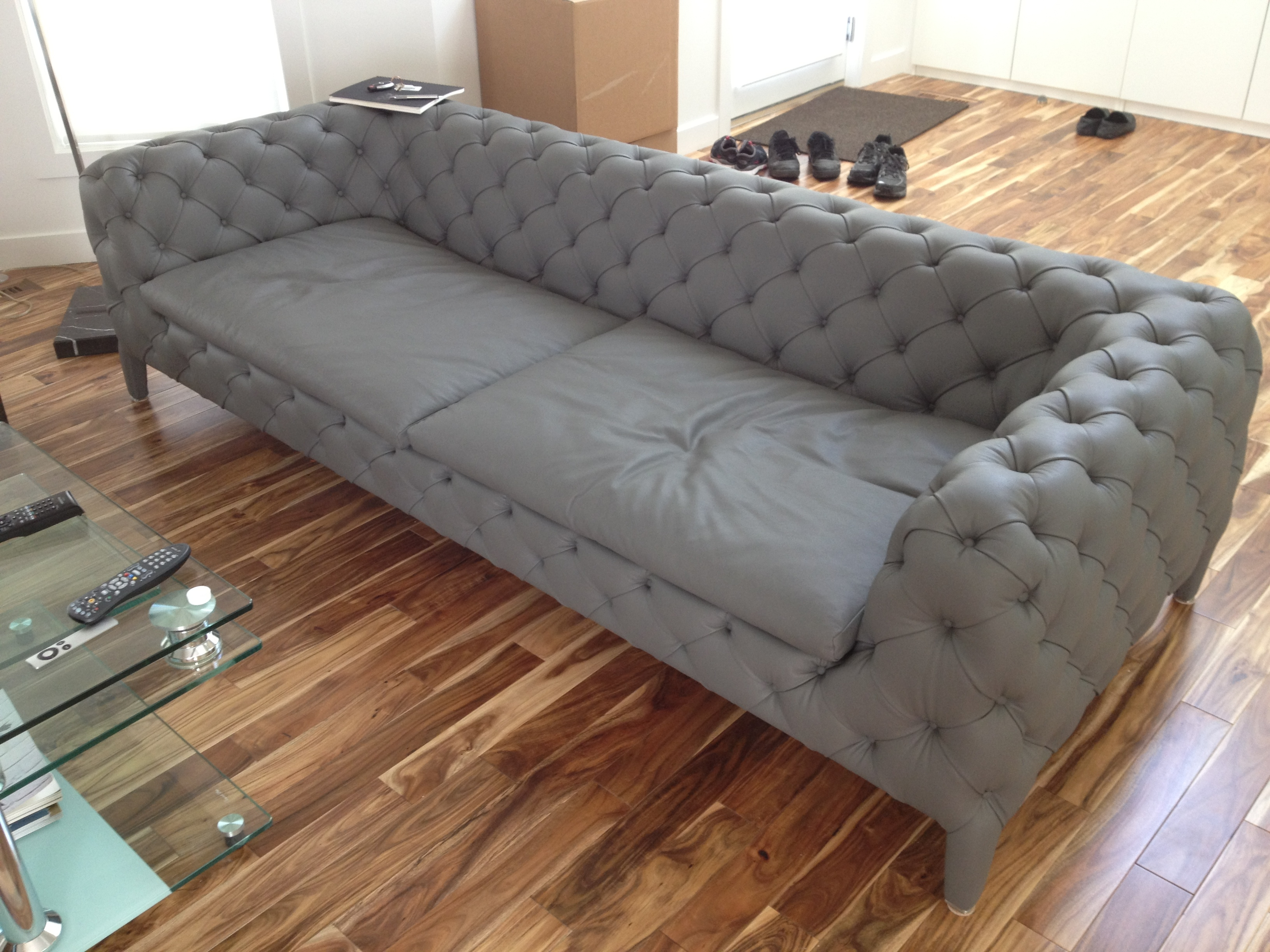 Sofa Envy Rectangle Blog Pertaining To Windsor Sofas (Image 4 of 15)