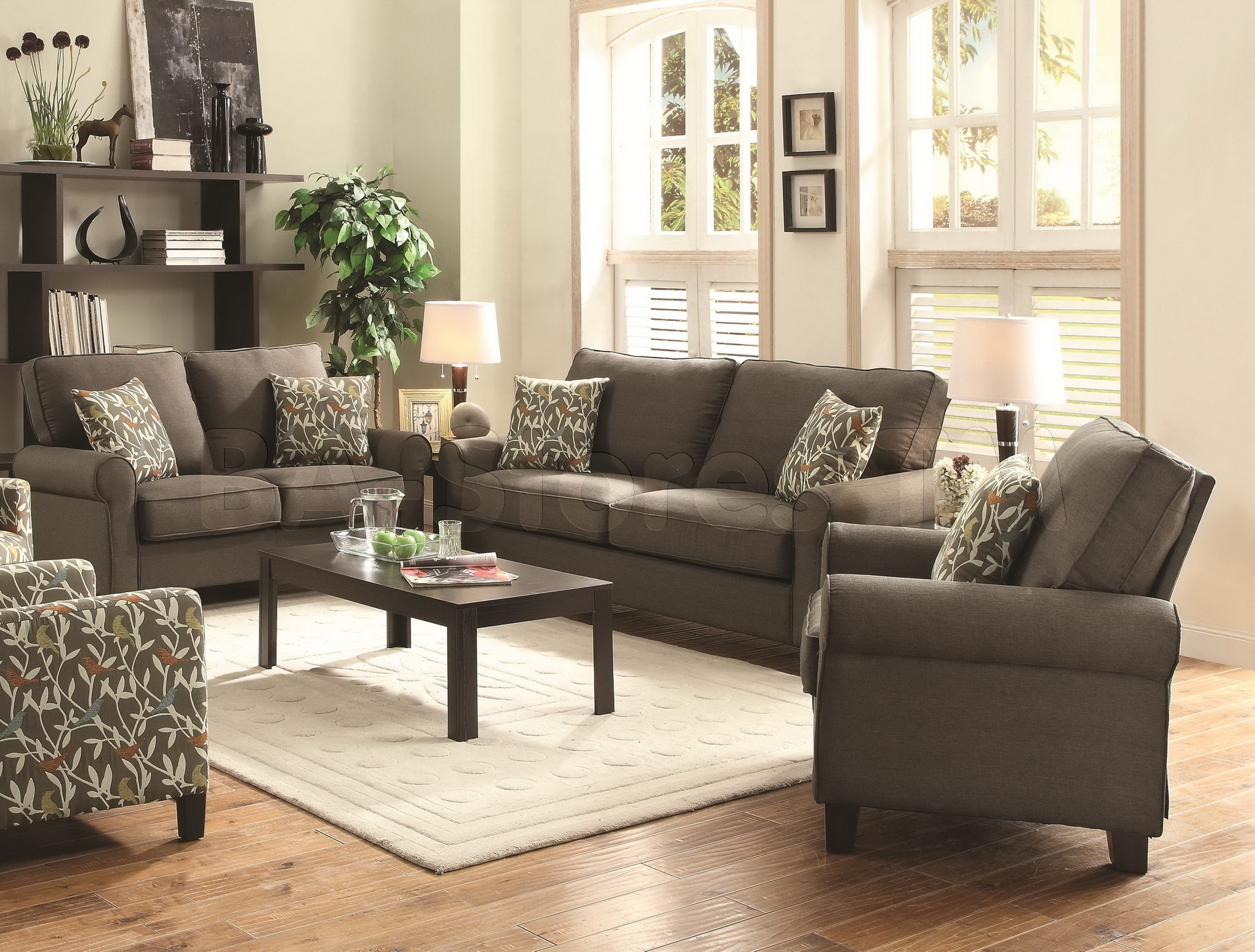 Sofa Loveseat And Chair Set Best Sofas Ideas Sofascouch Intended For Sofa Loveseat And Chair Set (Image 12 of 15)
