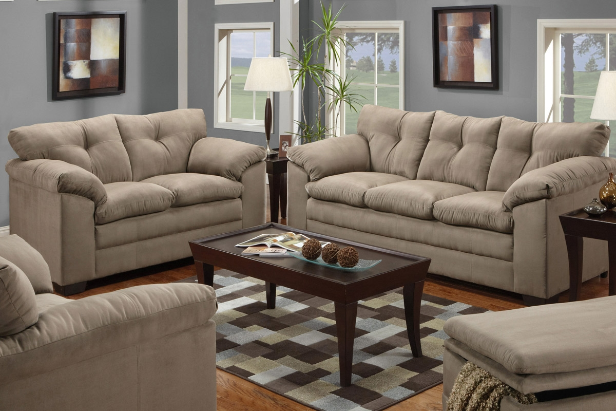 Sofa Loveseat Sets Ideas About Couch And Loveseat On Pinterest With Sofa Loveseat And Chairs (View 6 of 15)