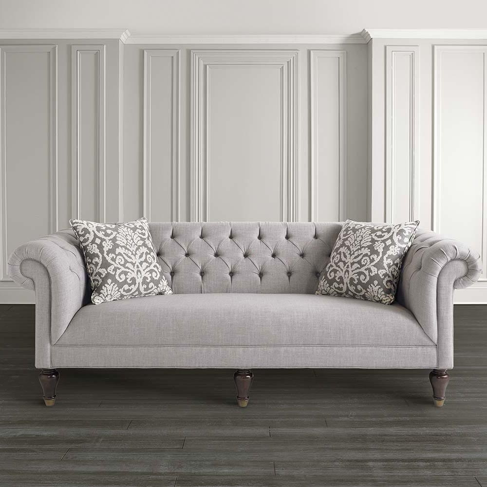Sofa Searching 5 Beautiful Sofas Beautiful Sofas Regarding Chesterfield Sofas And Chairs (Image 12 of 15)