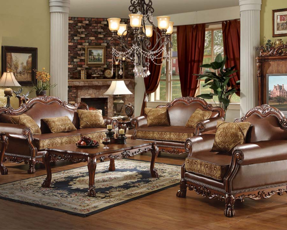 Sofa Sets Fabric Sofas For Sale At Home Furniture Mart For Traditional Sofas And Chairs (Image 5 of 15)