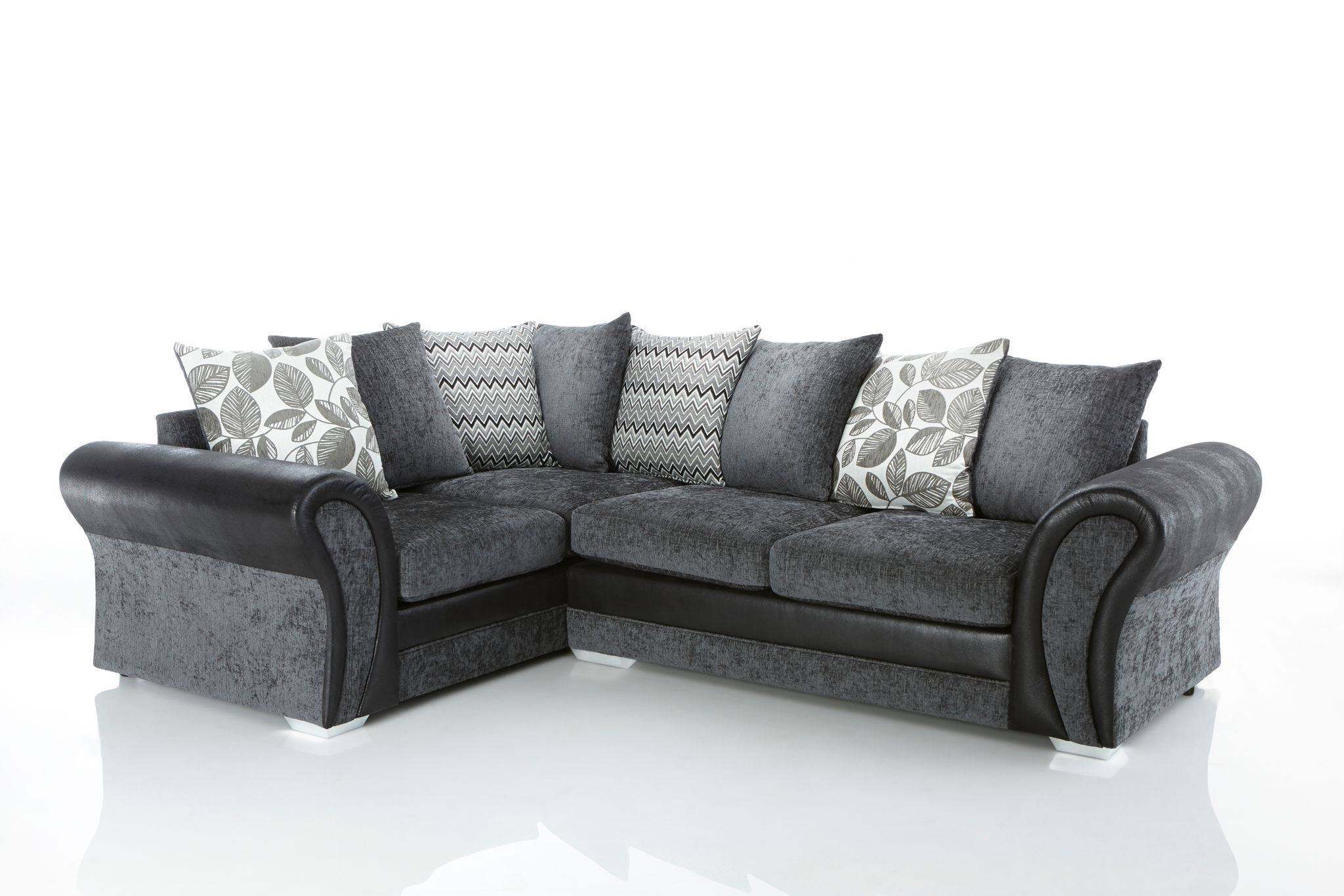 Sofaman Pertaining To 3 Seater Sofa And Cuddle Chairs (Image 14 of 15)