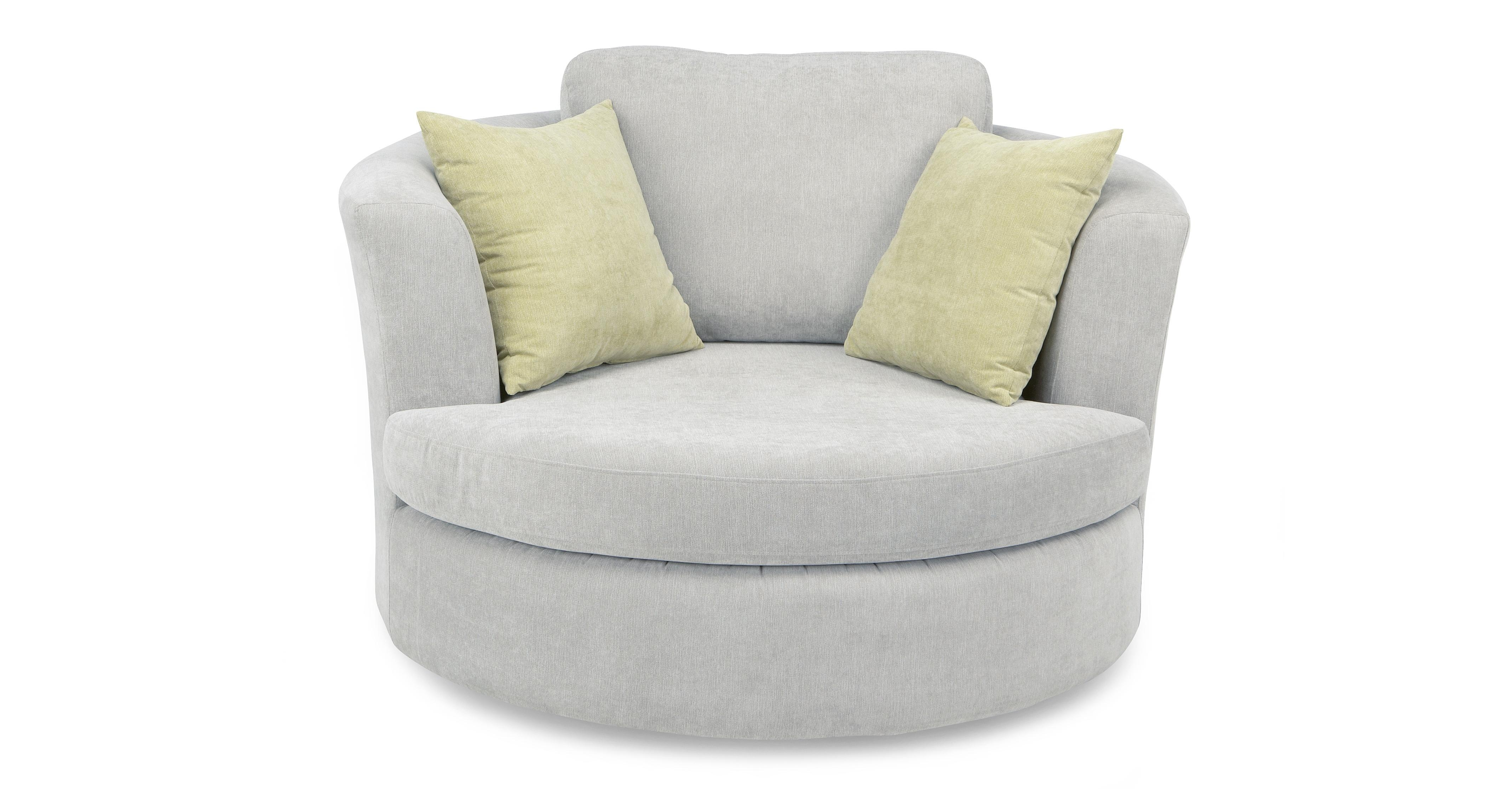 Sofas Center 41 Formidable Swivel Sofa Chair Picture Concept For Round Swivel Sofa Chairs (Image 10 of 15)