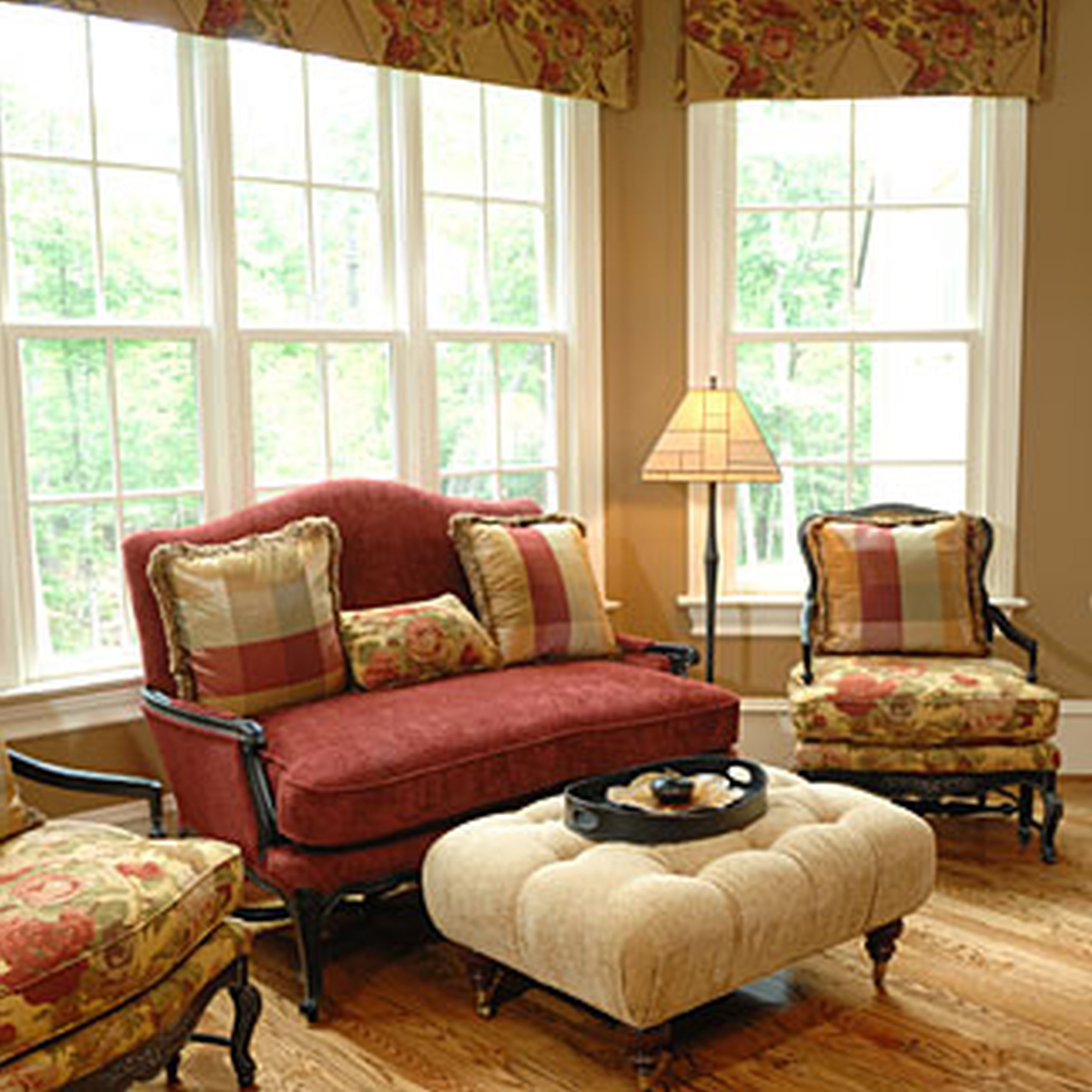 Sofas Center Awesome Black Sofa Set Target Furniture Chairs Pertaining To Chintz Covered Sofas (Image 15 of 15)