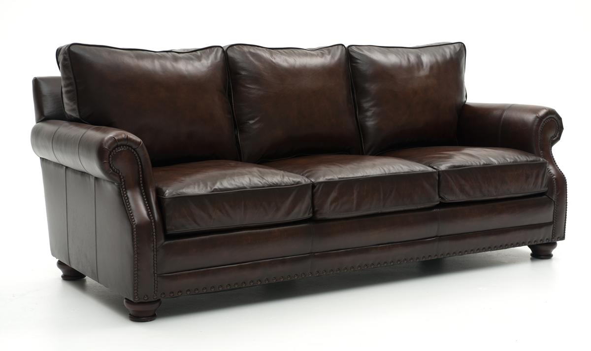 Sofas Center Breathtaking Leather Sofa Couch Image Inspirations In Aspen Leather Sofas (Image 14 of 15)