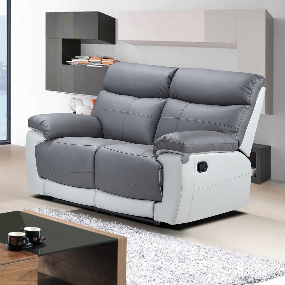 Sofas Center Gray Reclining Sofa Newport Piece Power Value City With Newport Sofas (Image 13 of 15)