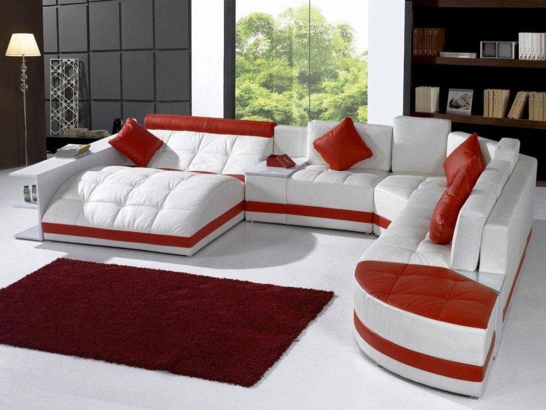 Sofas Center Huge Sectional Sofa Sofas Center U Usect4s Jpg Regarding Huge Sofas (Image 14 of 15)