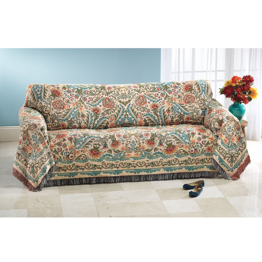 Sofas Center Rare Sofa Throw Covers Picture Inspirations Walmart With Cotton Throws For Sofas And Chairs (Image 13 of 15)