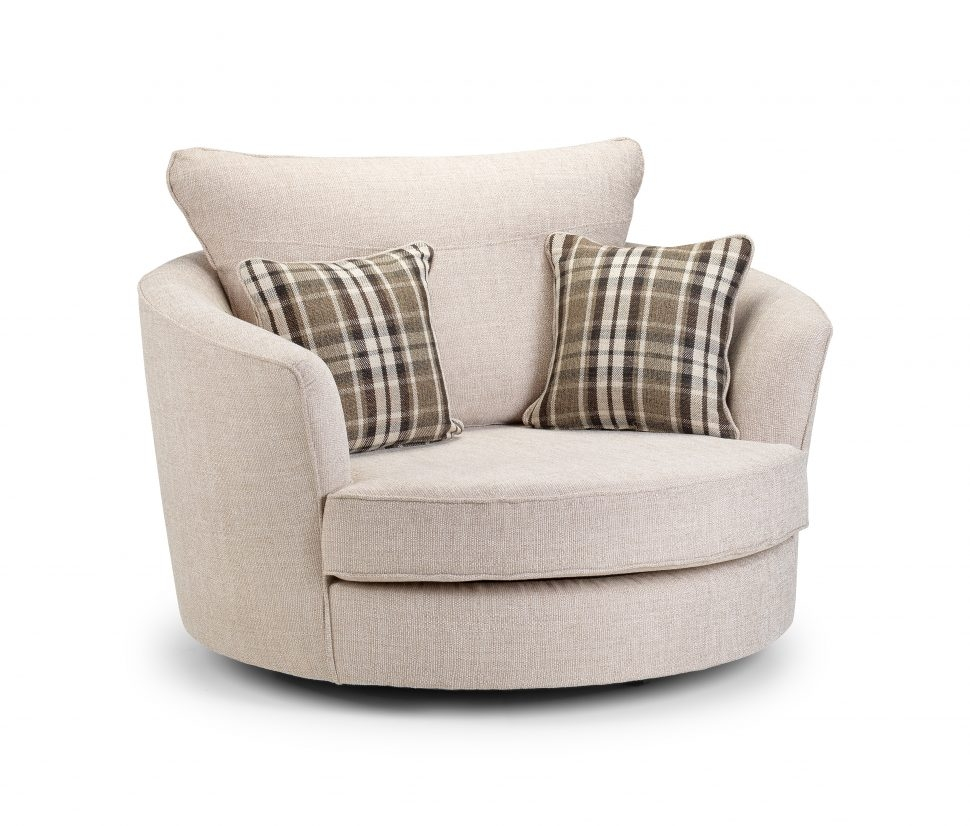 Top 15 Big Round Sofa Chairs