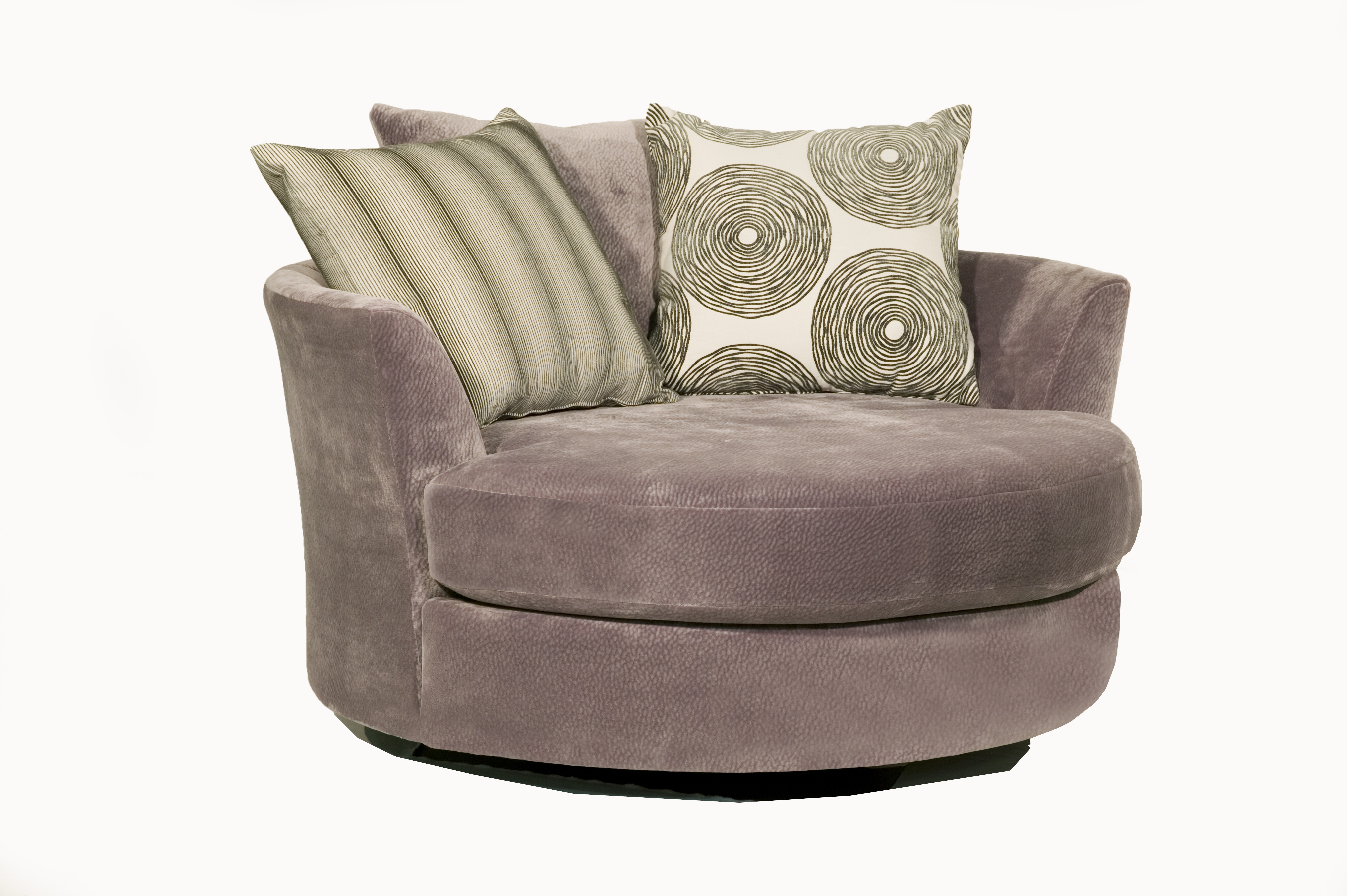 Sofas Center Shocking Round Sofaair Picture Concept Big Circle Within Big Round Sofa Chairs (Image 15 of 15)