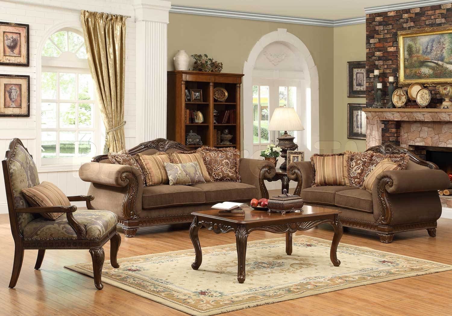 Sofas Center Sofa Loveseat Set And Sets For Cheapsofa Under Sale Regarding Sofa Loveseat And Chairs (Image 13 of 15)