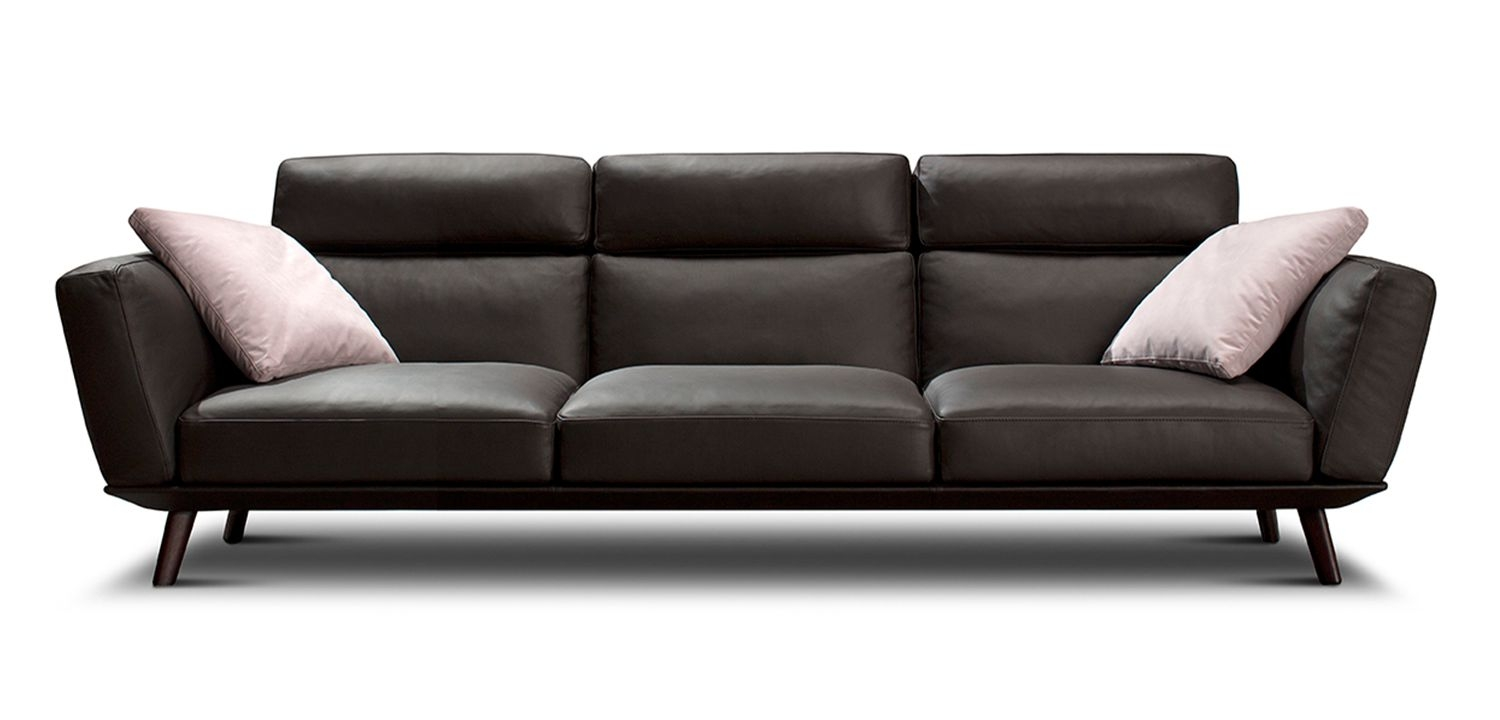 Sofas Modular Sofas Designer Lounges Sofabeds Recliners In Regarding Sofas With High Backs (Image 14 of 15)
