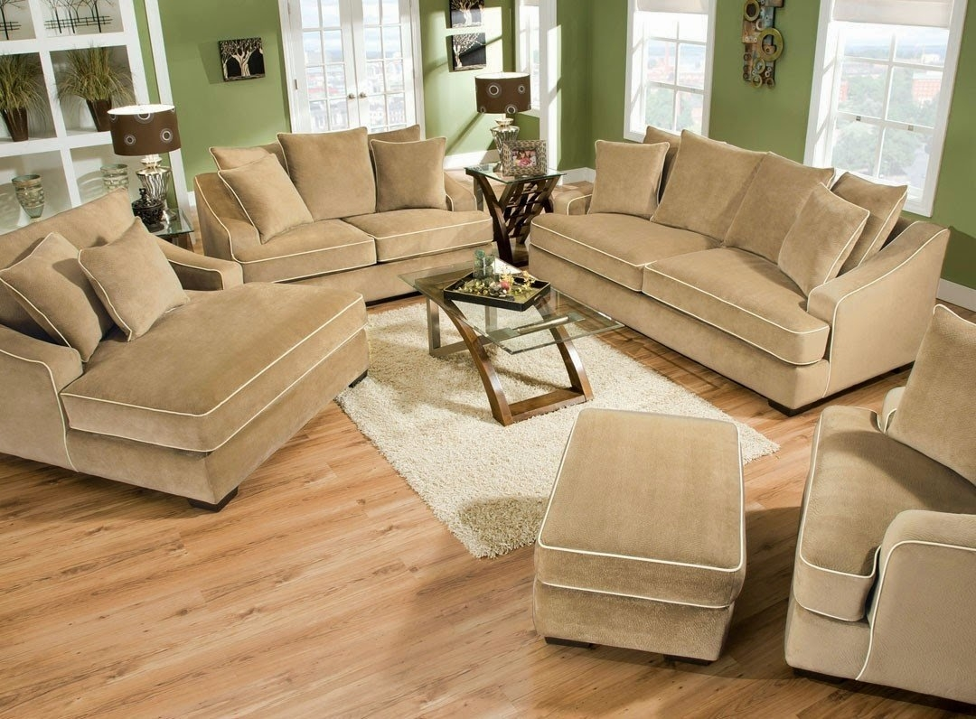 Sofas Oversized Sofas Sectional Couch For Sale Oversized Sofa Inside Large Sofa Chairs (Image 15 of 15)