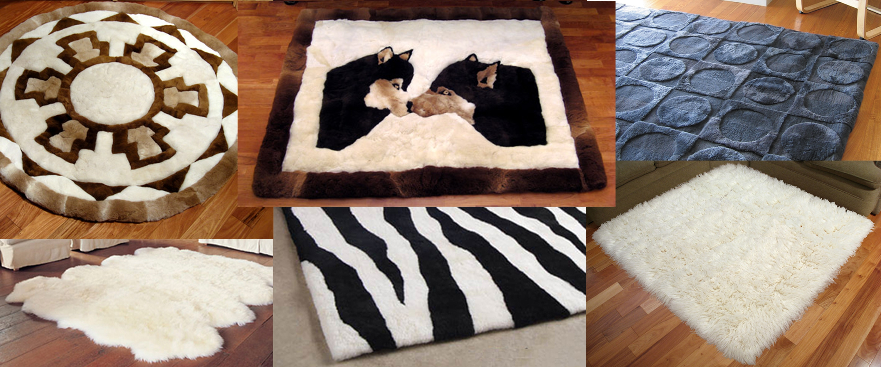 Soft Alpaca Rugs Sheepskin Rugs For Sale Softrugs Pertaining To Alpaca Rugs (Image 15 of 15)