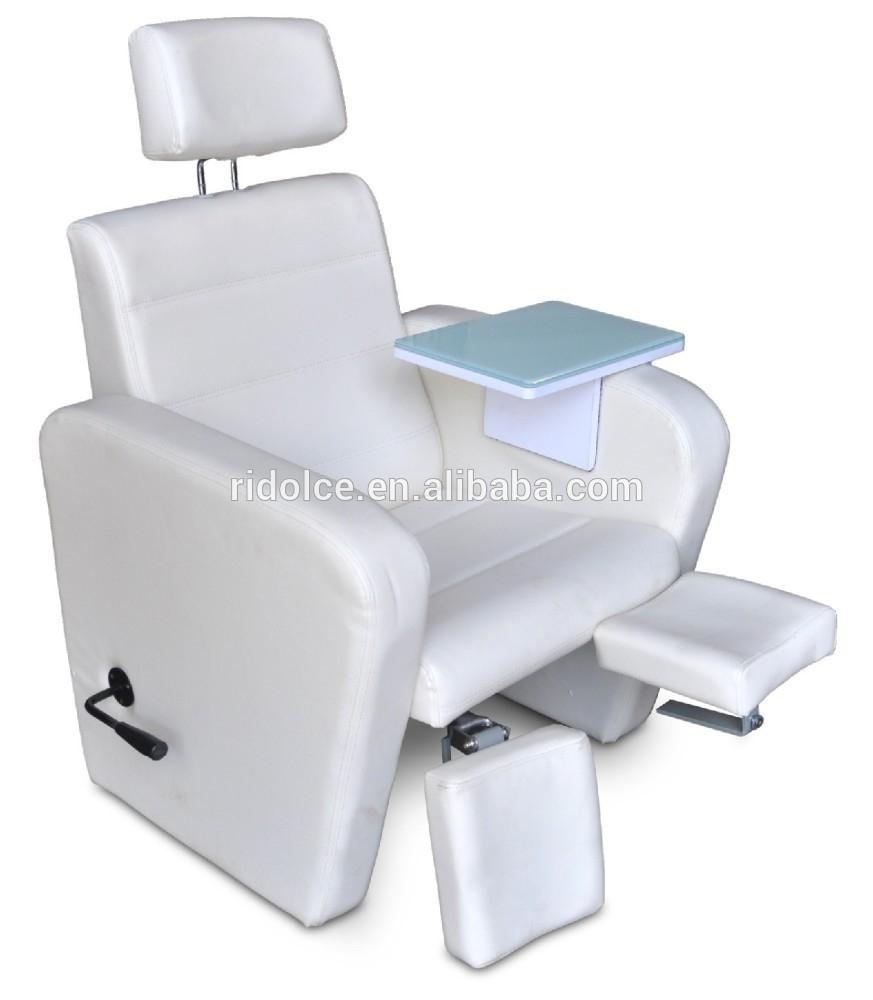 Spa Sofa Chair For Nail Salon Spa Sofa Chair For Nail Salon Throughout Sofa Pedicure Chairs (View 3 of 15)
