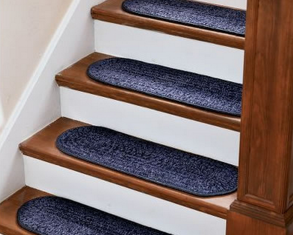 Stair Covers For Carpet How To Find The Best Stair Tread Covers Intended For Stair Tread Carpet Covers (Image 13 of 15)