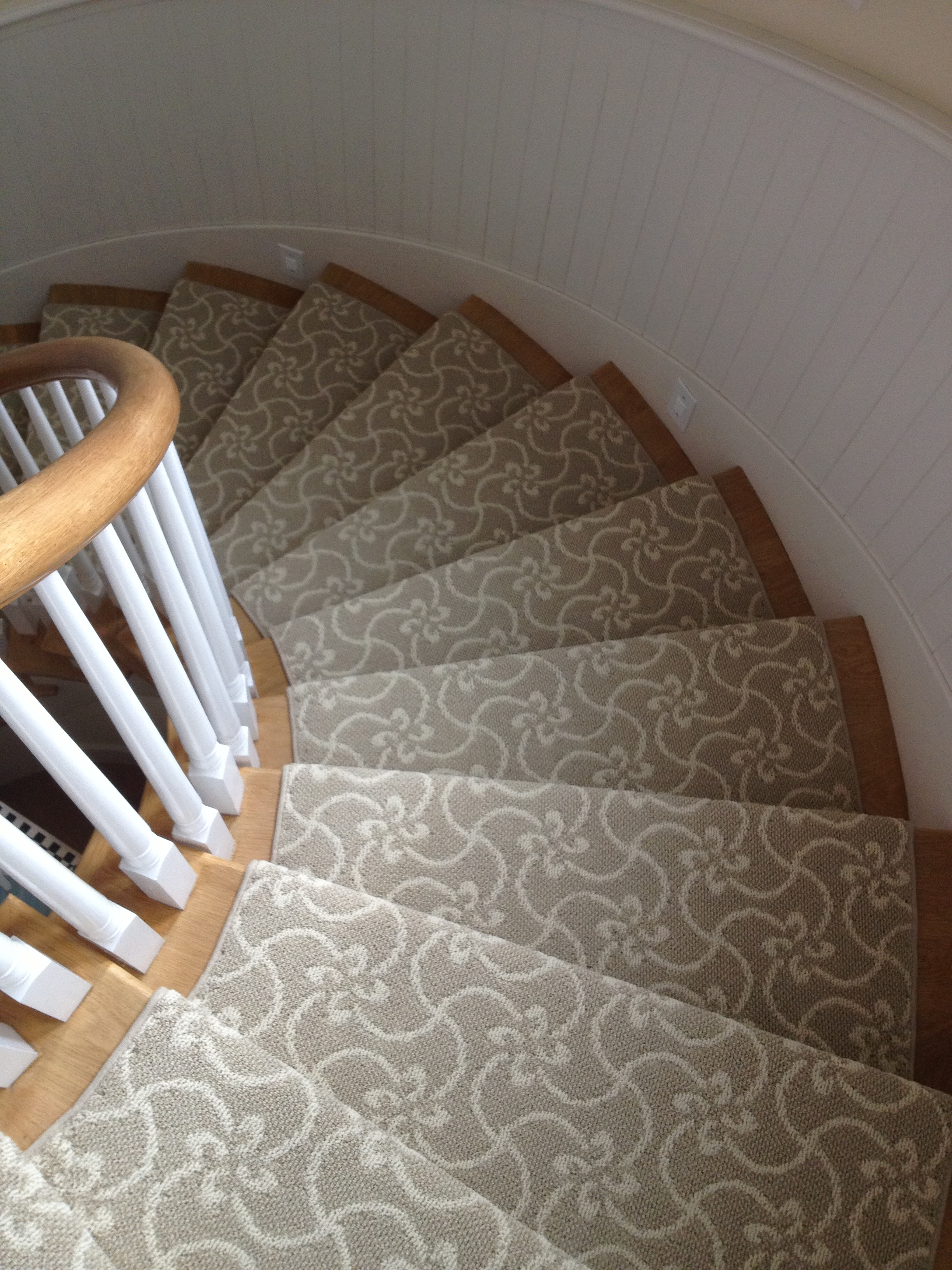 Stair Runners Hemphills Rugs Carpets Orange County With Rugs For Staircases (Image 15 of 15)