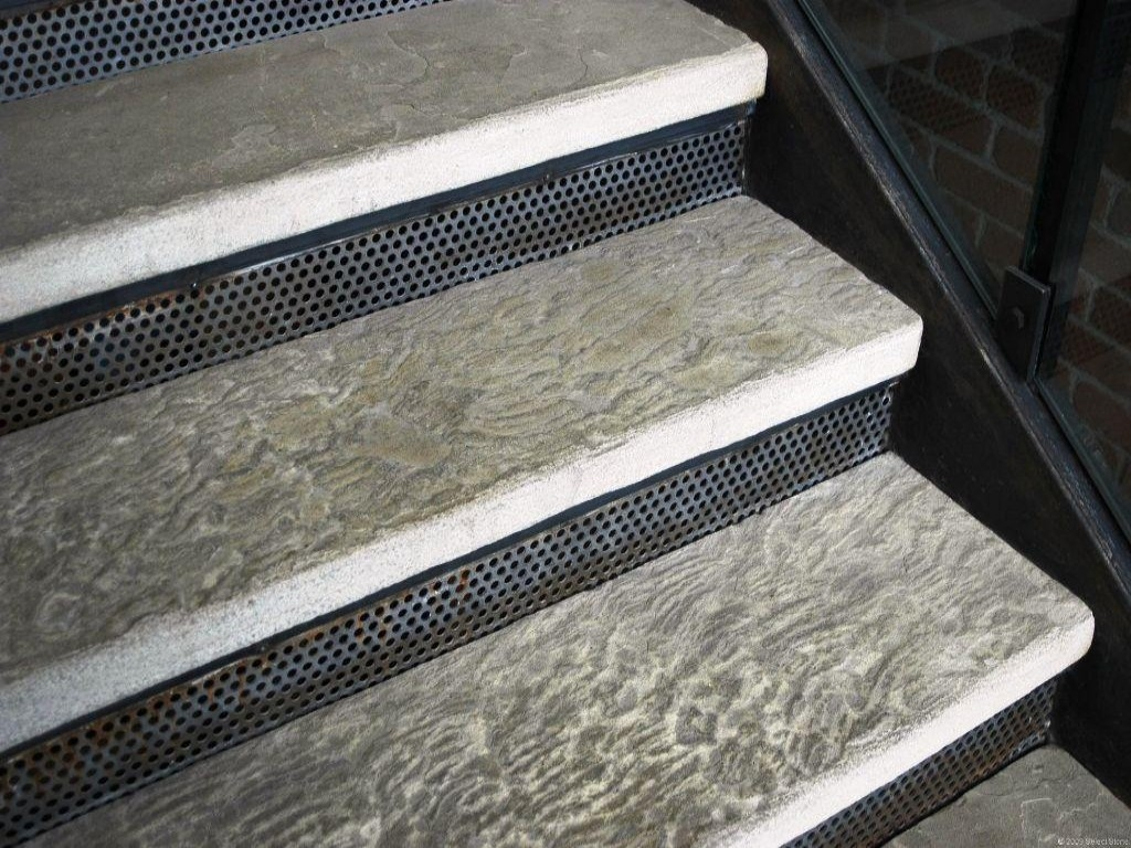 Stair Tread Carpet Stair Constructions The Common Decoration Pertaining To Decorative Stair Treads (Image 11 of 15)