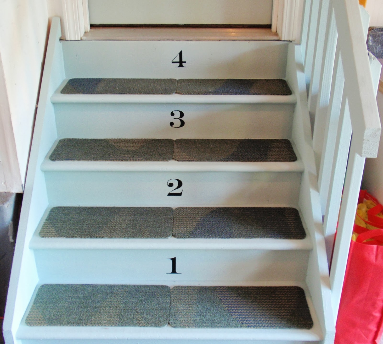Stair Treads Carpet Tiles Axiomatica With Stair Tread Carpet Tiles (Image 13 of 15)