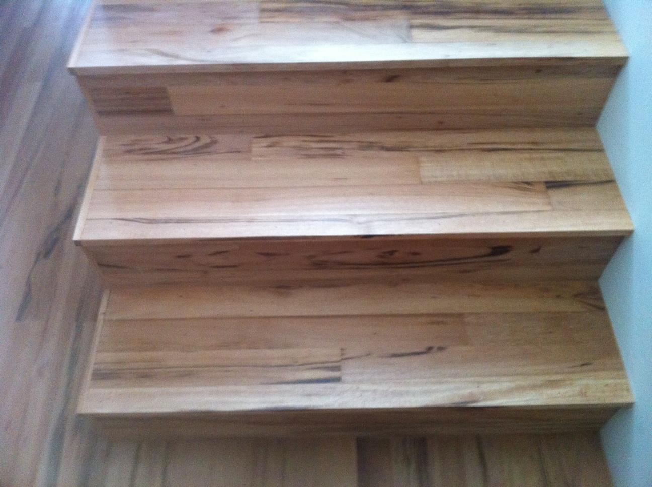 Stair Treads Using Flooring Stair Parts Blog Inside Stair Treads For Wooden Stairs (Image 12 of 15)