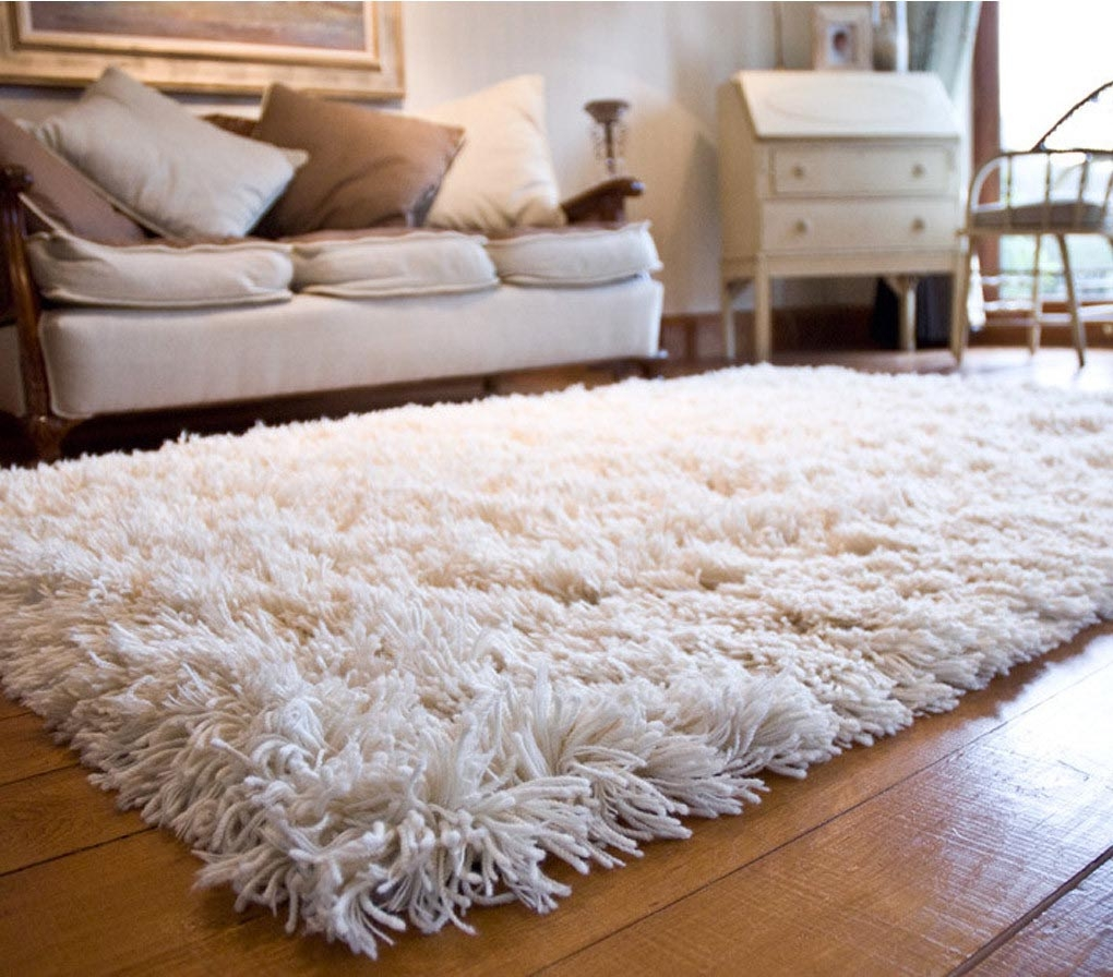 Standard Shaggreek Flokati Rug Rugs Usa In Carpet Rugs (Image 15 of 15)