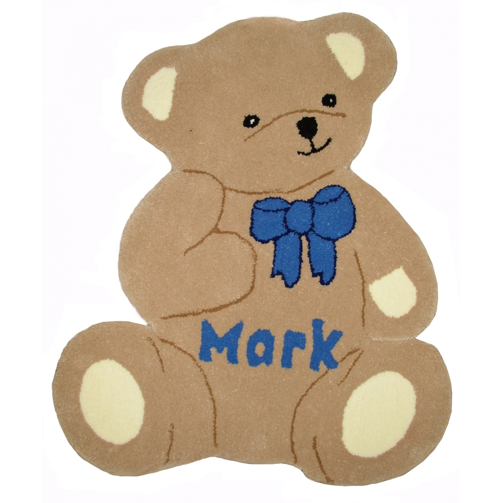 Featured Image of Teddy Bear Rugs