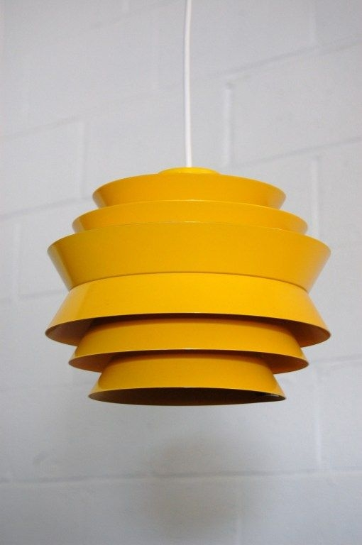 Stunning Best 1960s Pendant Lights Regarding Best 25 Modern Pendant Light Ideas On Pinterest Designer (Image 18 of 25)