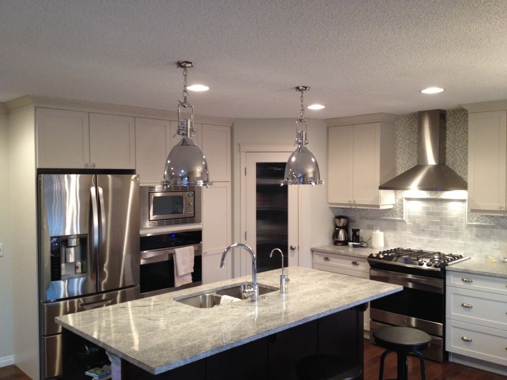 Stunning Best Benson Pendant Lights Pertaining To Rh Benson Pendant 13 Polished Nickel Lights Calgary (Image 19 of 25)