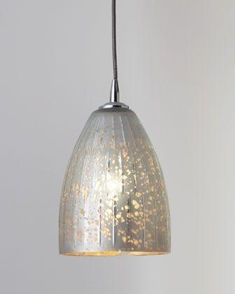 Stunning Best Mercury Glass Pendant Lights Throughout 29 Best Lighting Mercury Glass Images On Pinterest (View 5 of 25)