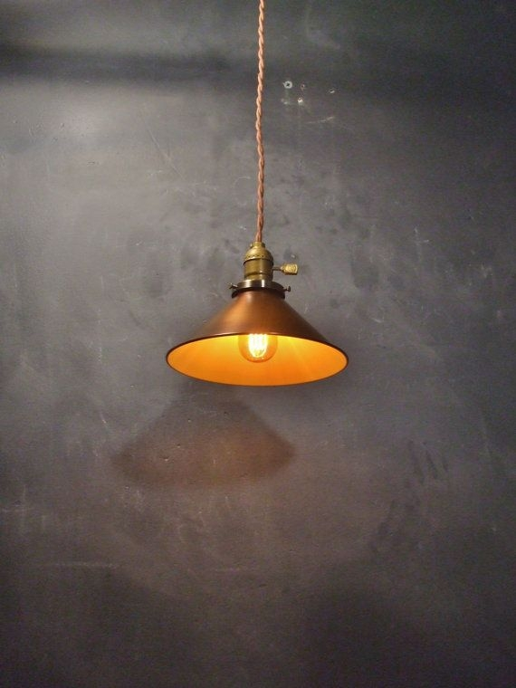 Stunning Brand New Bare Bulb Filament Pendants Polished Nickel With Regard To Best 25 Industrial Hanging Lights Ideas On Pinterest Vintage (View 16 of 25)