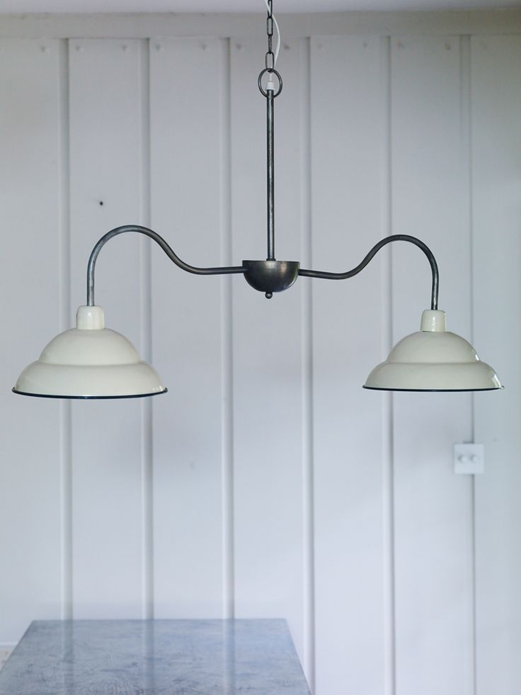 Stunning Brand New Double Pendant Lights Inside 26 Best Lighting Images On Pinterest (Image 22 of 25)