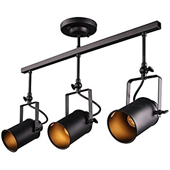 Stunning Common Corded Track Lighting Intended For Kara 5 Light Track Lighting Bronze Track Lighting Accessories (Image 19 of 25)