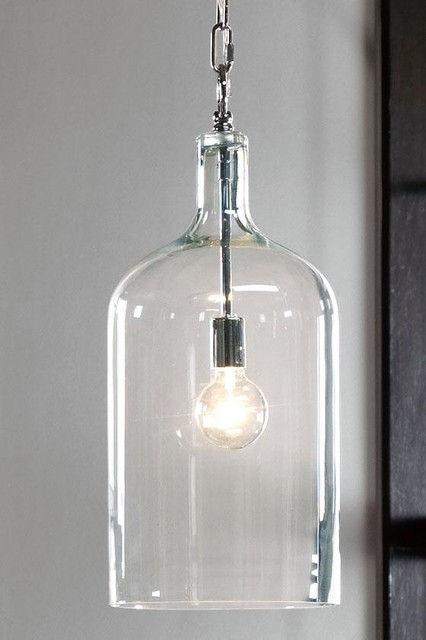 Stunning Common Glass Jug Pendant Lights Pertaining To 19 Pendants Lighting Clemson Pendants Kitchen Pendants Shop (View 14 of 25)