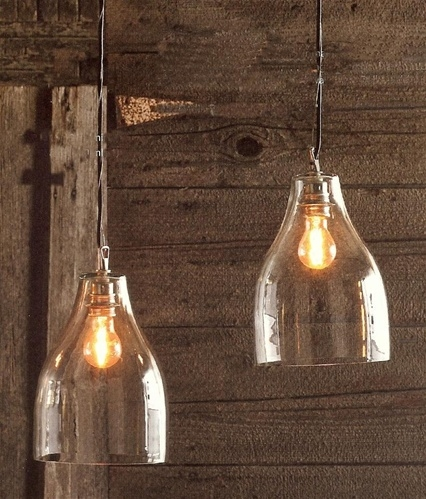 Featured Image of Rustic Light Pendants