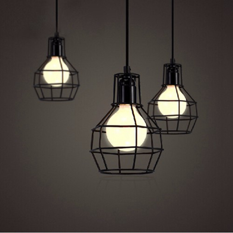 Stunning Deluxe Cheap Industrial Pendant Lights Within Online Get Cheap Commercial Industrial Lighting Aliexpress (Image 22 of 25)