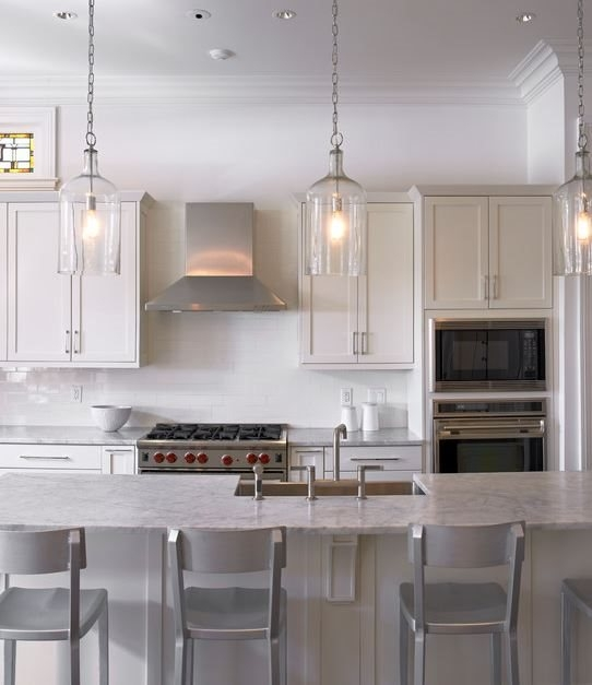 Stunning Deluxe Lamps Plus Pendant Lights With Kitchen Pendant Lighting Home Decorating Blog Community (Image 24 of 25)