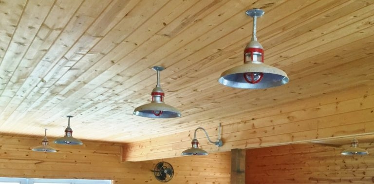Stunning Elite Barn Lights Pertaining To Featured Customer Barn Lights Combine Up Down Lighting For (Image 21 of 25)