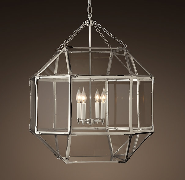 Featured Image of Octagon Pendant Lights