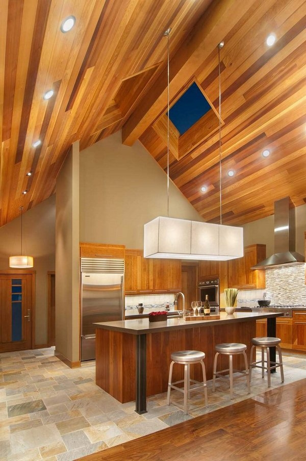 Stunning Famous Vaulted Ceiling Pendant Lights With Pendant Light Vaulted Ceiling Ideas Myarchipress (View 19 of 25)