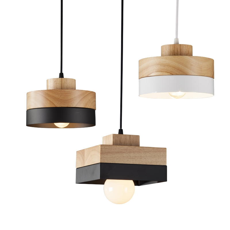 Lights On Sale: 25 Photos Wooden Pendant Lights For Sale