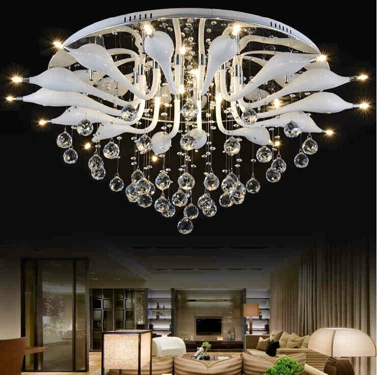 Stunning Fashionable Remote Control Pendant Lights With Regard To Remote Control Pendant Light Promotion Shop For Promotional Remote (View 19 of 25)