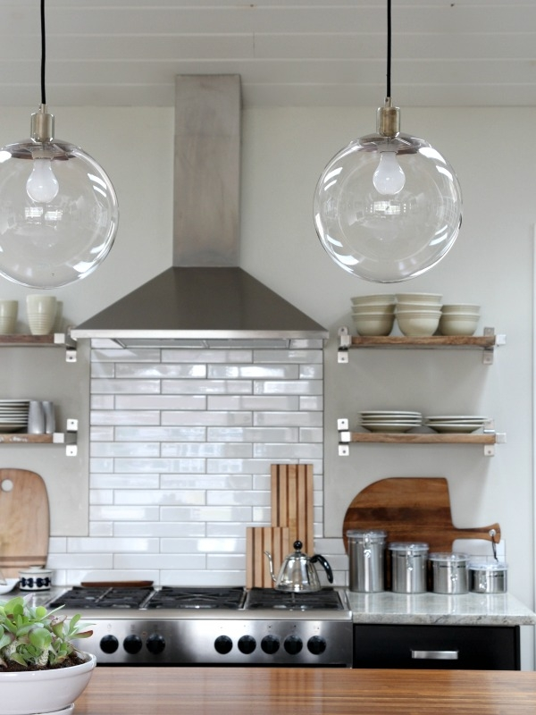 Stunning Favorite Globes For Pendant Lights For Housetweaking (Image 22 of 25)