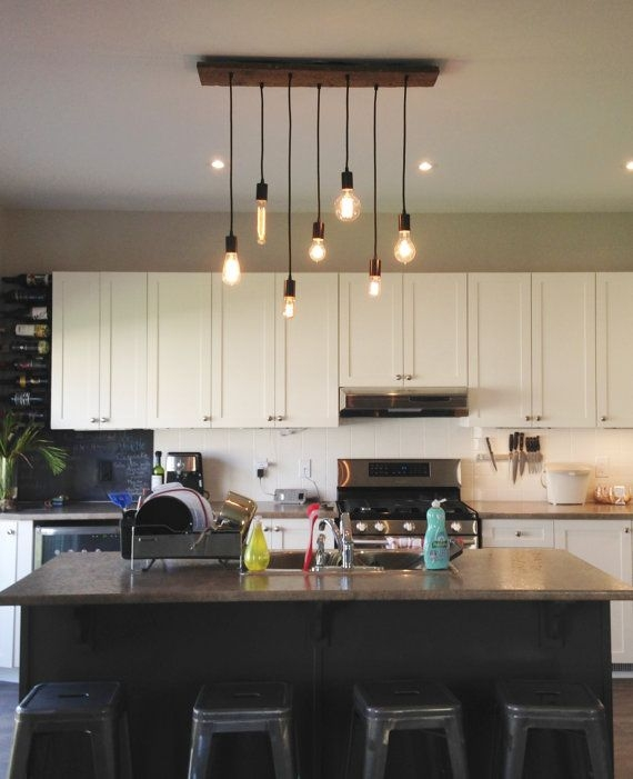 Stunning High Quality Pendant Lamps For Kitchen Within Best 25 Rustic Lighting Ideas On Pinterest Rustic Light (Image 24 of 25)