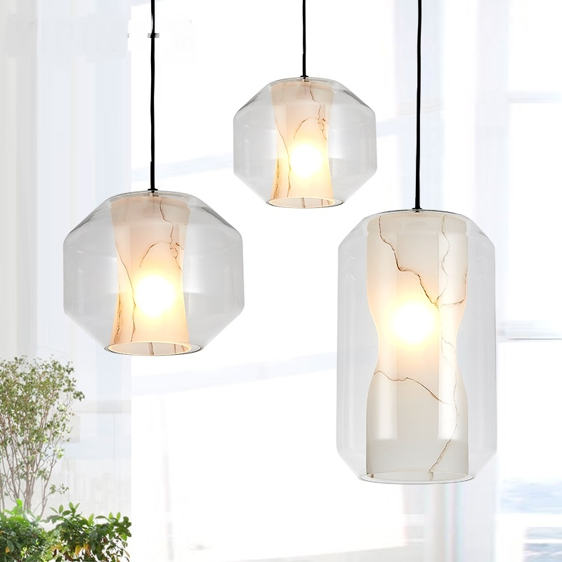 Stunning Popular French Style Glass Pendant Lights Intended For Online Get Cheap French Style Pendant Lighting Aliexpress (Image 22 of 25)