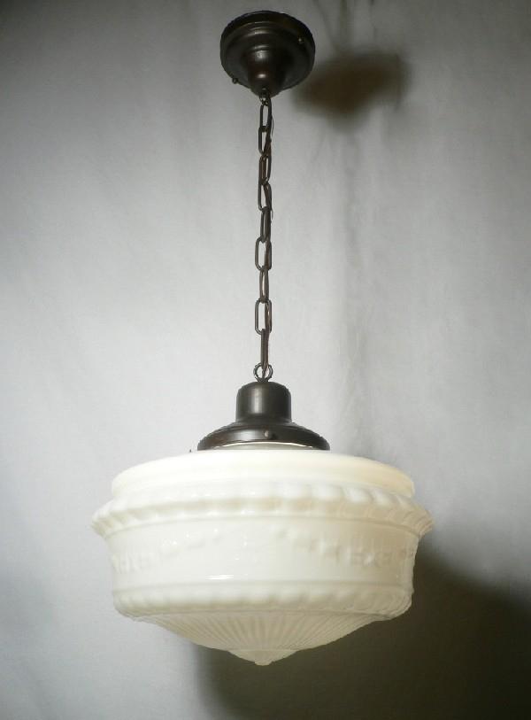25 Inspirations Milk Glass Pendants Pendant Lights Ideas