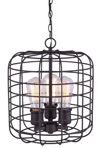 Stunning Preferred Patriot Pendant Lighting In Patriot Lighting Afton Oil Rubbed Bronze 12 3 Light Pendant (Image 24 of 25)