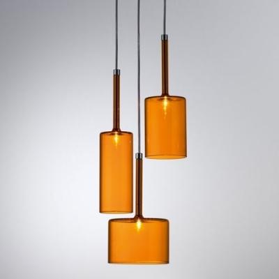 Stunning Preferred Three Pendant Lights With Regard To Cool Three Light Pendant Three Light Pendant Pendant Light Design (Image 19 of 25)