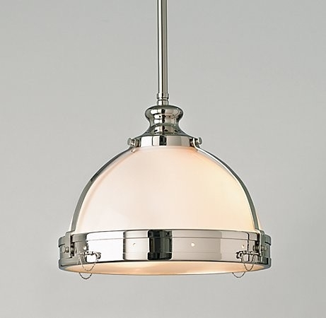 Featured Image of Clemson Pendant Lights