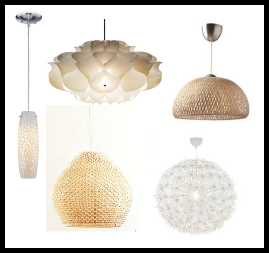 Stunning Series Of Ikea Drum Pendants For A Penchant For Pendant Lamps Home Decor Design Under (View 7 of 25)